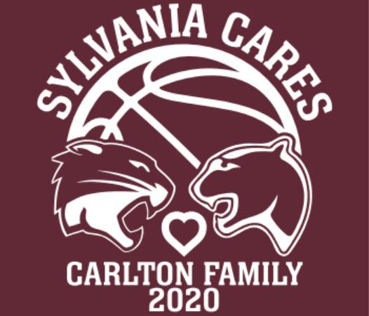 Sylvania Cares about the Carlton Family