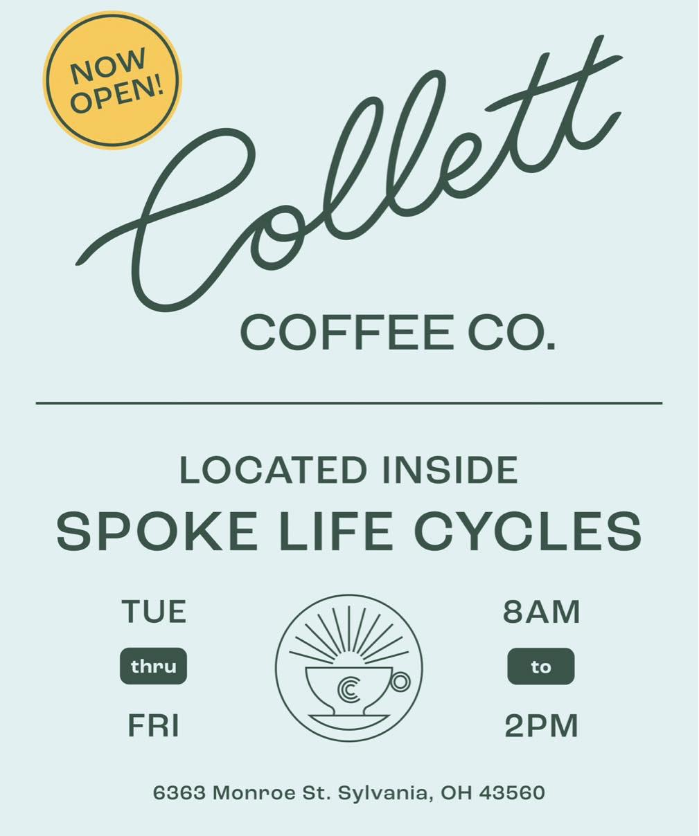 Collett Coffee