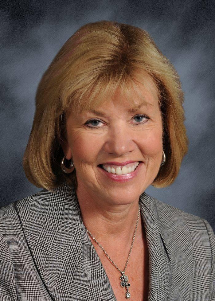 Julie Morrison