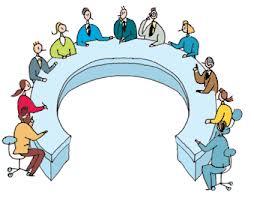 board circle