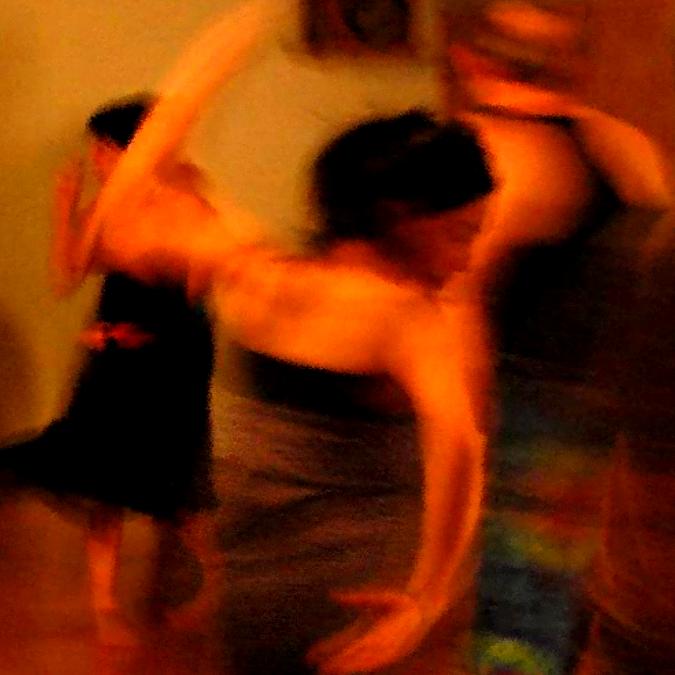 Dances of Universal Peace