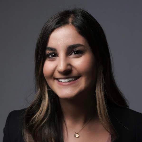 Christina Motalebi Headshot