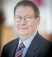 headshot of Thomas Emmerson