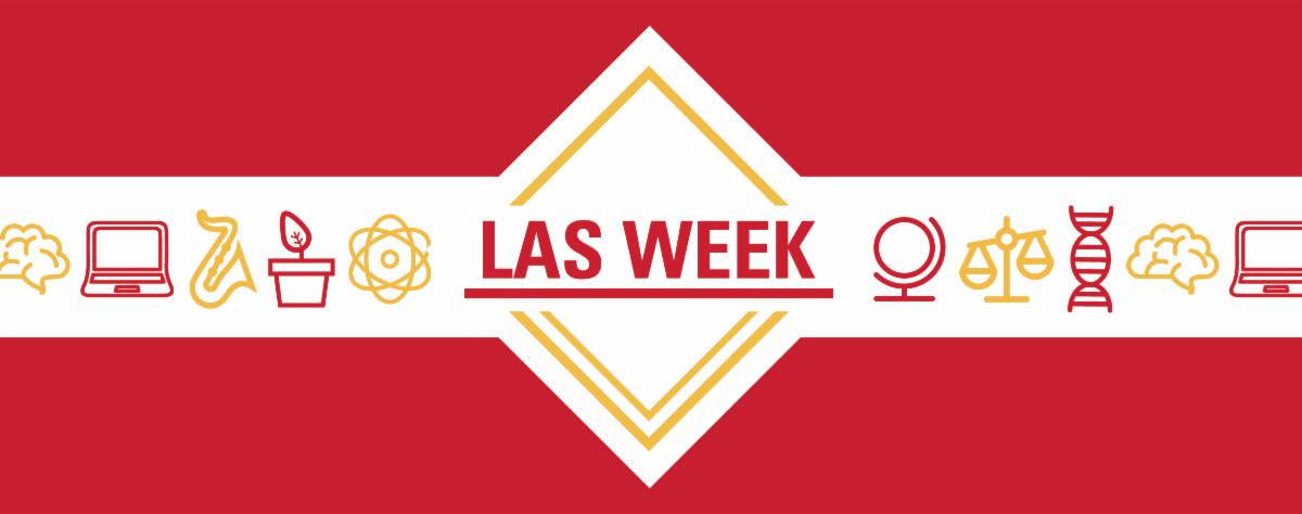 LAS Week Banner