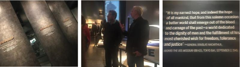 museum design visits