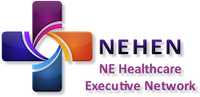 NEHEN - New England Healthcare Executive Network logo.
