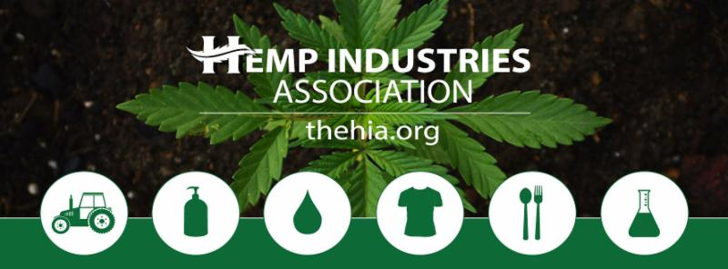 ORGANIC HEMP IS IN DEMAND BUT CURRENTLY IT CANNOT BE CERTIFIED IN THE U.S.