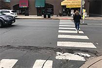 Street Smart NJ Improves Pedestrian Safety in Hunterdon County