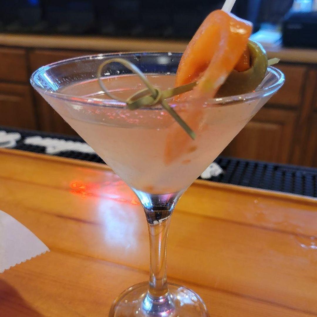 Duck Creek Campground Bar Grill Restaurant Drink Special