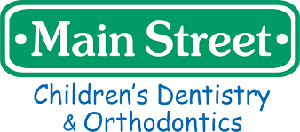 Main Street Children's Dentistry Logo
