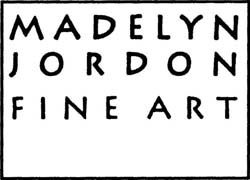 Madelyn Jordon Fine Art Logo