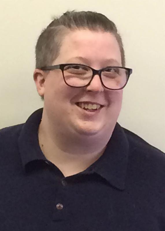 Eliot Spielman