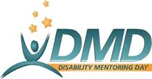 Disability Mentoring Day logo