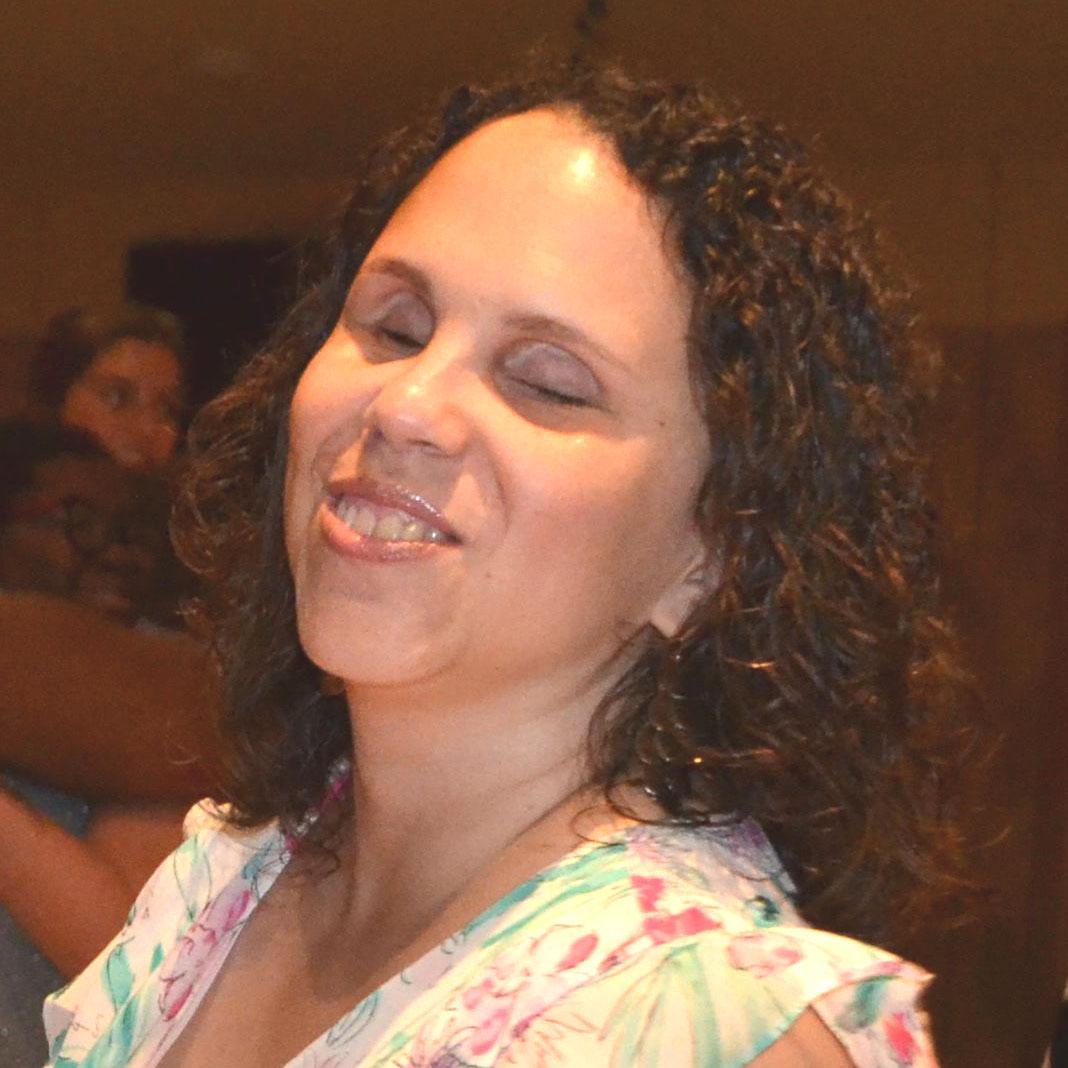 Julia Connellis
