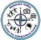 Delaware Valley Center for Independent Living logo