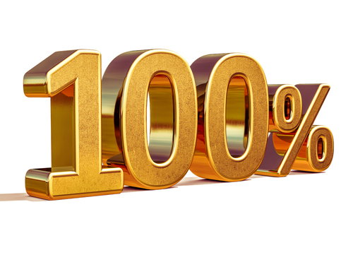 Gold Sale 100 _ Golden Percent Off Discount Sign_ Sale Promo_ Special Offer 100  Off Discount Tag_ Golden Hundred Percentages Sign_ Golden 100 _ Gold Total Sale_ Luxury_ Total Sale_ Free 100