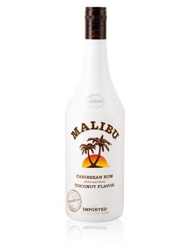 Malibu Rum Coconut