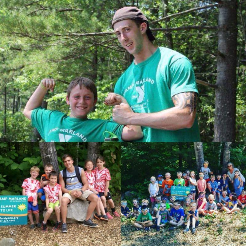 YMCA June Newsletter