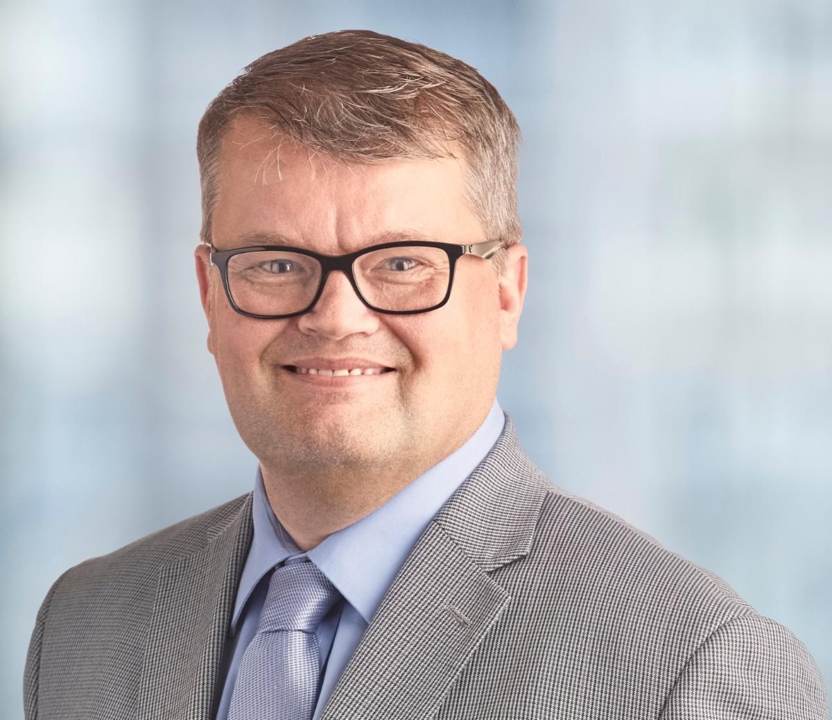 Darren Bolding  Regional Director  Natural Products Canada
