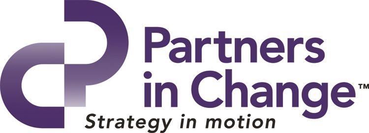Partners in Change - Strategic Planning logo