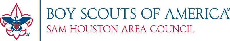 Boy Scouts of America, Sam Houston Area Council