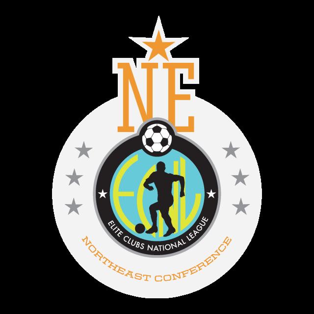 ECNL NE Conference logo