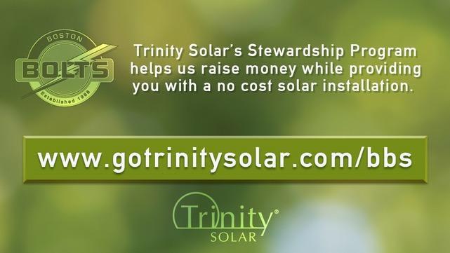 Trinity Solar Stewardship