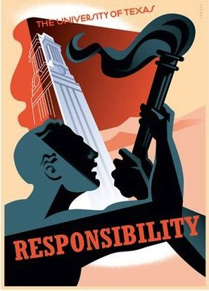 Responsibility value