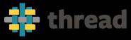 Thread organization logo