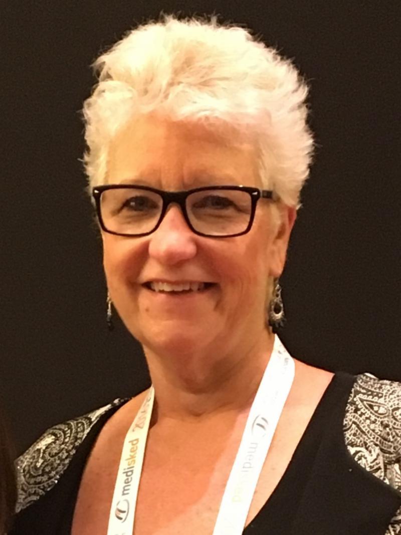 Patricia Saylor