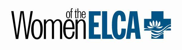 Best Women of the ELCA