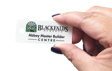 Abbey Centre Membership