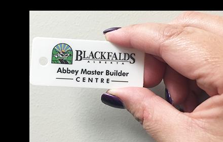 Abbey Centre Membership