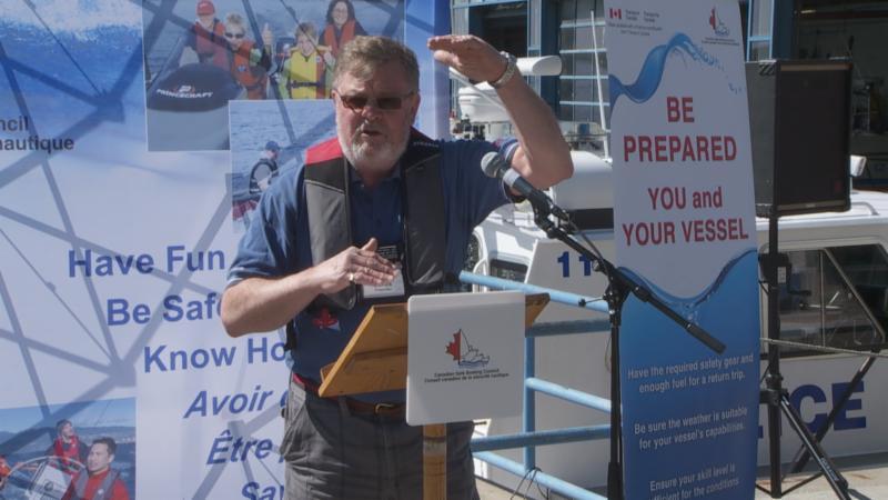 Safe Boating Awareness