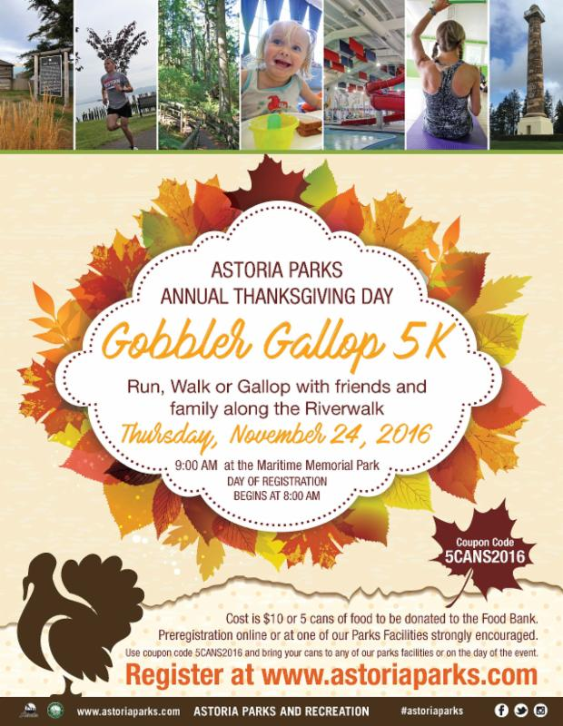 Gobbler Gallop >> Gobbler Gallop Riverwalk Trestle Repairs And More