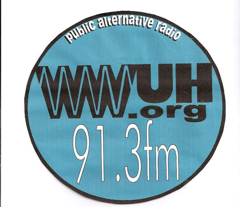 WWUH Round Logo