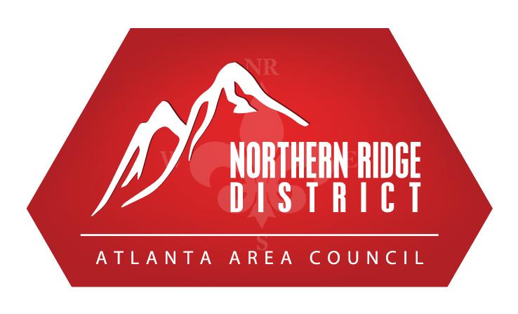 Northern Ridge District Logo