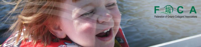 Laughing Child Banner