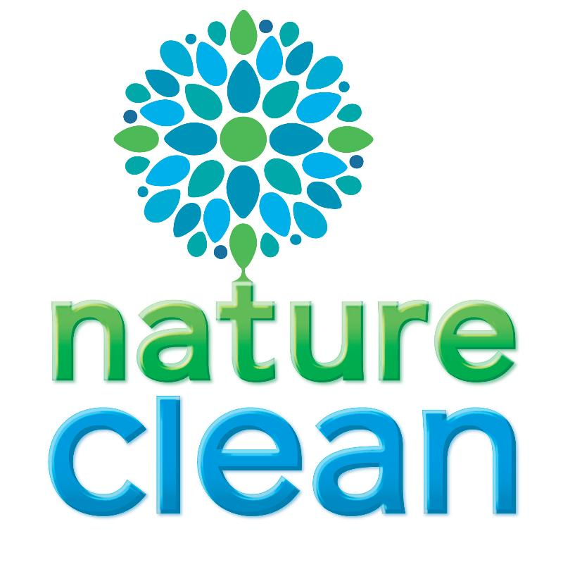 Nature Clean New Logo 2013