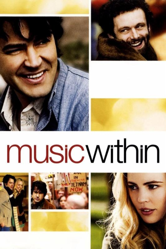 movie jacket_ Music Within