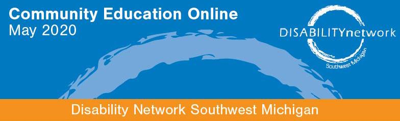 Community Education Online May 2020