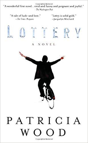 Lottery book cover