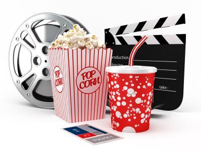film_ popcorn_ drink