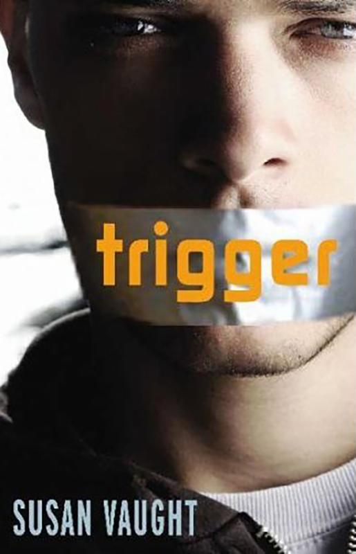 book cover _Trigger_