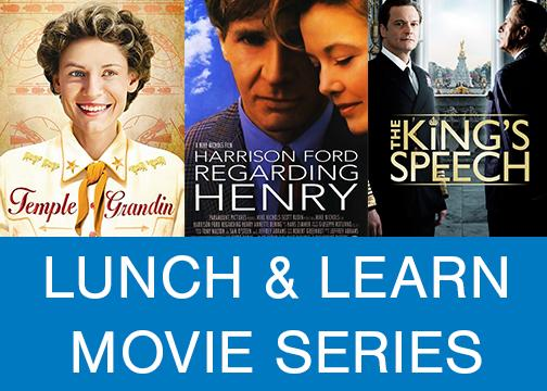 Lunch _ Learn Movie Series