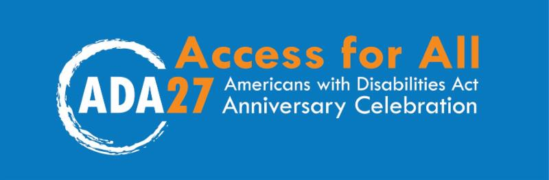 ADA 27 Access for All