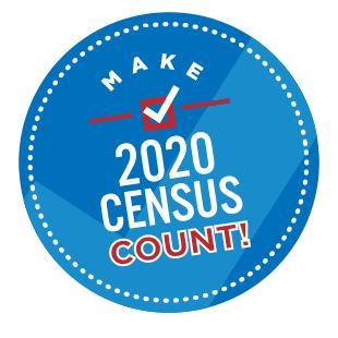Make 2020 census count_