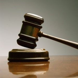 judge_s gavel