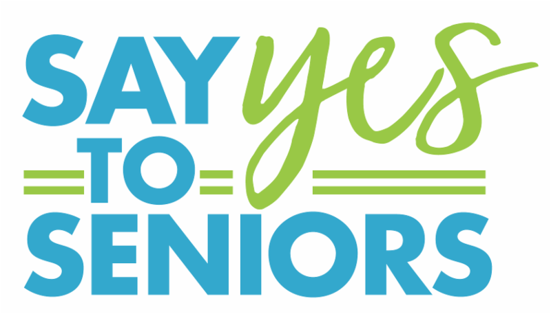 _Say yes to Seniors_