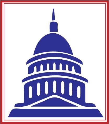 capitol buildng icon